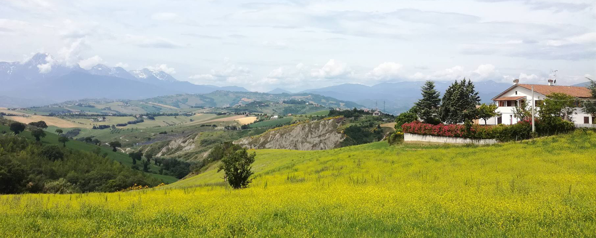Bed & Breakfast Casa Amrita Italy Abruzzo