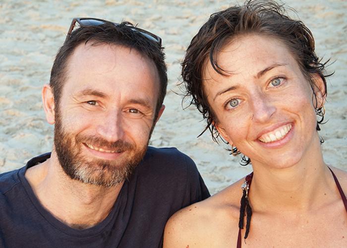 Marco & Ingrid