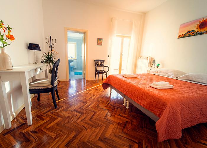 Bed & Breakfast Casa Amrita Abruzzo Italy