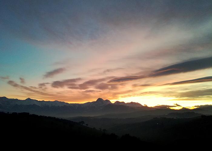 Casa Amrita, Yoga B&B, Italy, Abruzzo